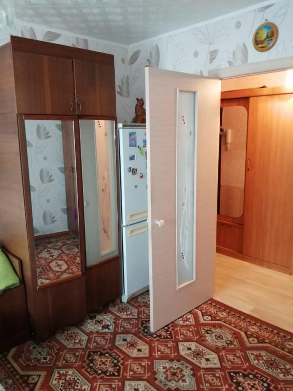Квартира на продажу по адресу Россия, Иркутская область, Усть-Илимск, 50 лет ВЛКСМ, 24