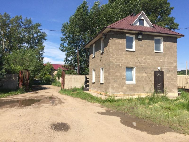 Иркутская область, Иркутск, Братская, 24 9