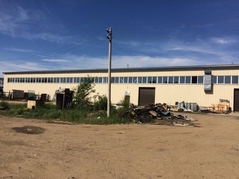 Иркутская область, Иркутск, Братская, 24