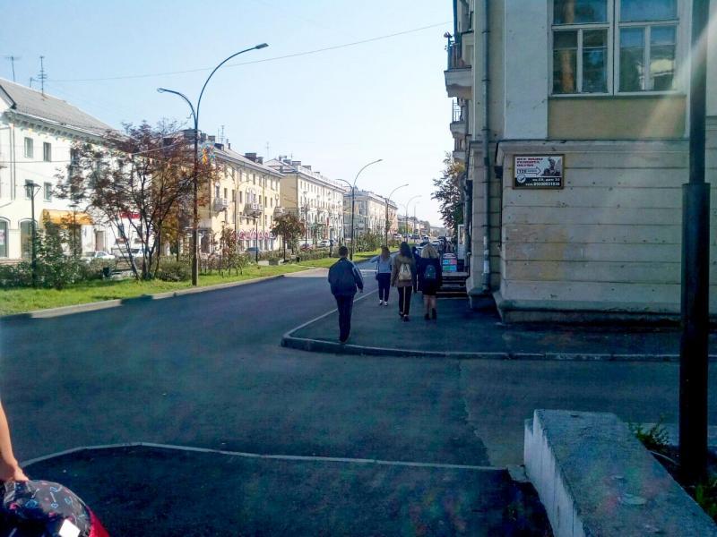 Иркутская область, Ангарск, 59-й кв-л, 3 8