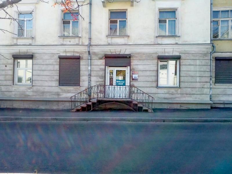 Иркутская область, Ангарск, 59-й кв-л, 3 10