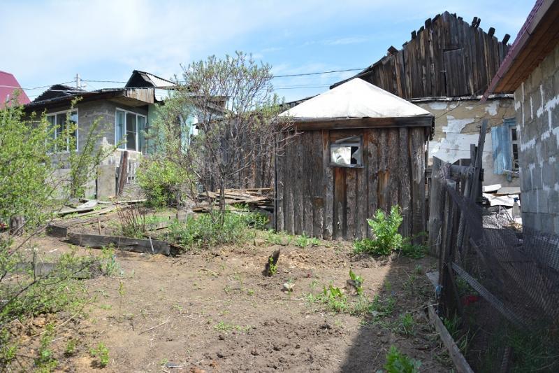 Иркутская область, Иркутск, Каменная