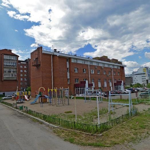 Иркутская область, Иркутск, Поленова, 35Б 2
