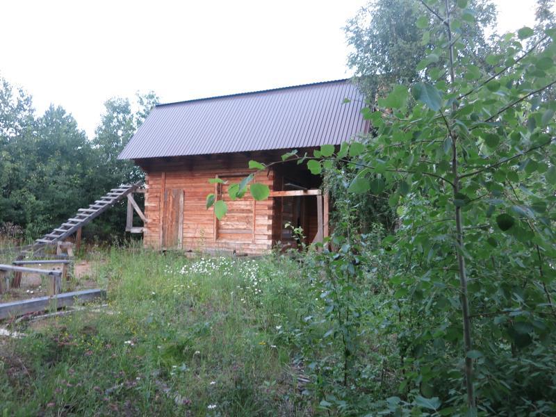 Иркутская область, Иркутск, Багульник-2 СНТ